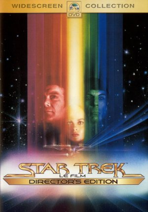 Star Trek: The Motion Picture 1990x2840
