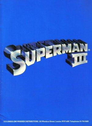 Superman III 572x780