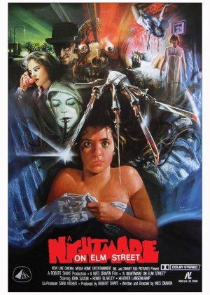 A Nightmare on Elm Street 1535x2150