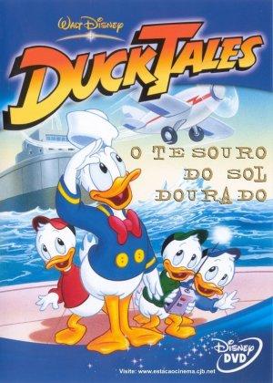 DuckTales - Neues aus Entenhausen 780x1093