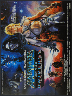 Masters of the Universe 560x740