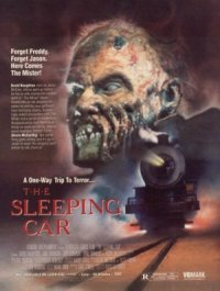 The Sleeping Car poster