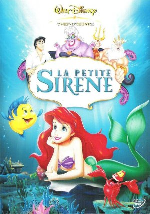 The Little Mermaid 1007x1438