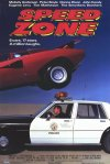Speed Zone poster