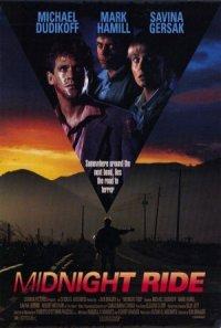 Midnight Ride poster