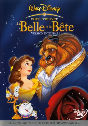Beauty and the Beast 1515x2160