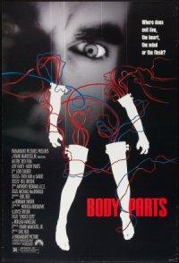 Body Parts - Das Böse ist in mir poster