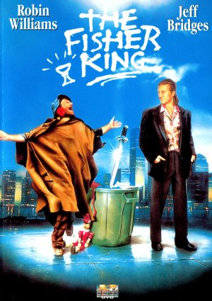 The Fisher King 1533x2172
