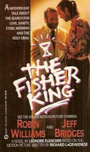 The Fisher King 320x541