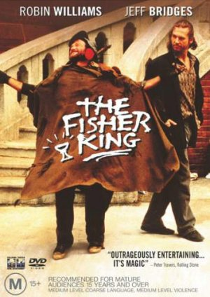 The Fisher King 354x500