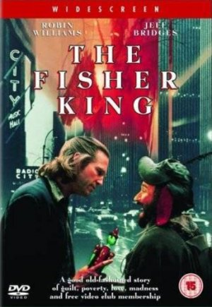The Fisher King 345x500