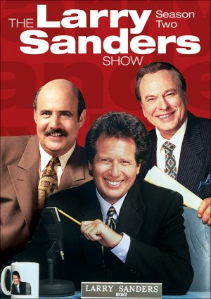 The Larry Sanders Show 1524x2158