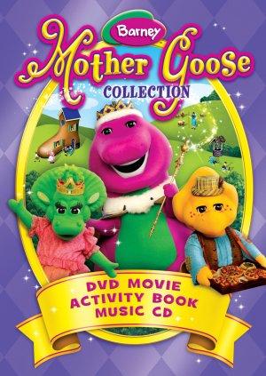 Barney & Friends 1526x2153