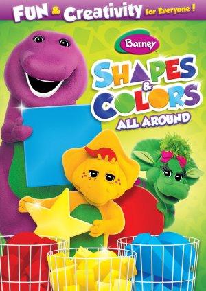Barney & Friends 1523x2153