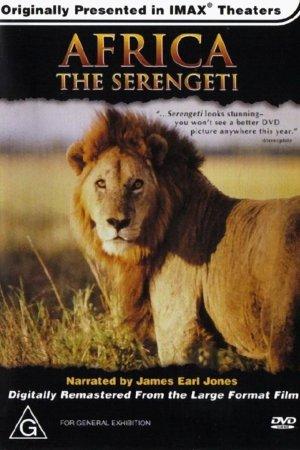 Africa: The Serengeti 1000x1500