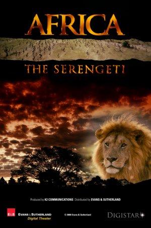 Africa: The Serengeti 1280x1938