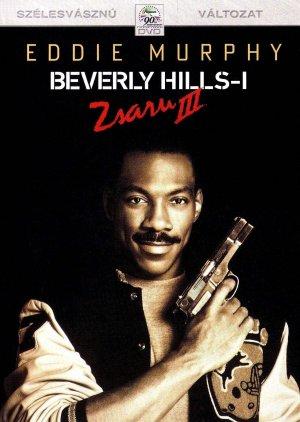 Beverly Hills Cop III 1280x1801