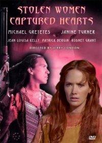 Stolen Women, Captured Hearts poster