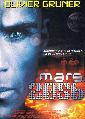 Mars - The Dark Secret 1524x2133