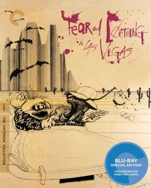 Fear and Loathing in Las Vegas 1519x1888