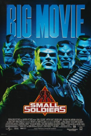 Small Soldiers 2195x3260