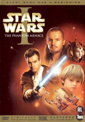 Star Wars: Episodio I - La amenaza fantasma 1984x2840