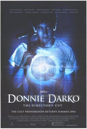 Donnie Darko 580x857