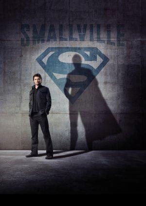 Smallville 2130x3000