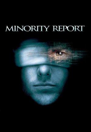 Minority Report 1439x2079
