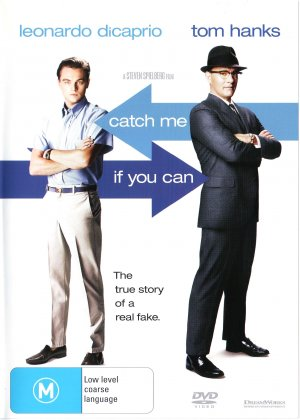 Catch Me If You Can 1548x2165