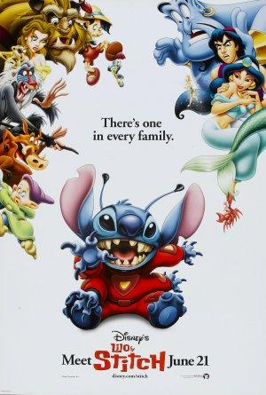 Lilo & Stitch 1970x2925