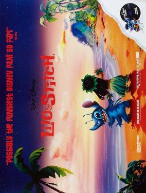 Lilo & Stitch 2265x3000