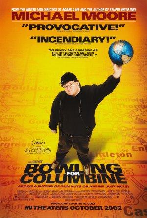 Bowling for Columbine 2025x3000