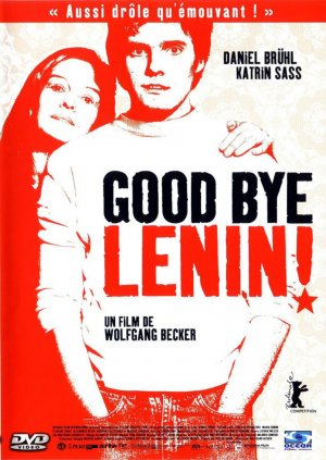 Good Bye Lenin! Cover