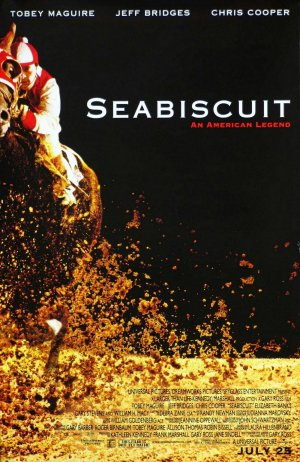 Seabiscuit 1300x2000