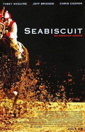 Seabiscuit - Mit dem Willen zum Erfolg 1300x2000