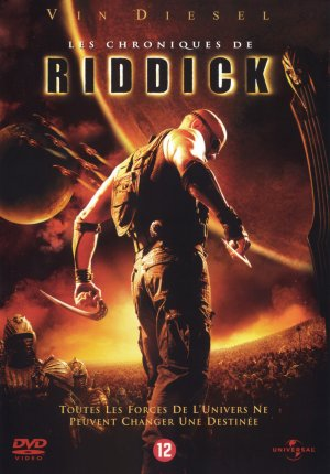 The Chronicles of Riddick 1983x2840