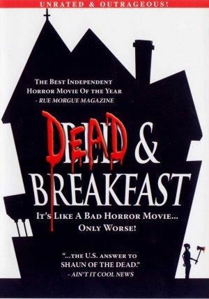 Dead & Breakfast 699x999