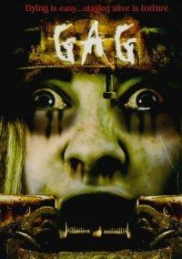 Gag poster
