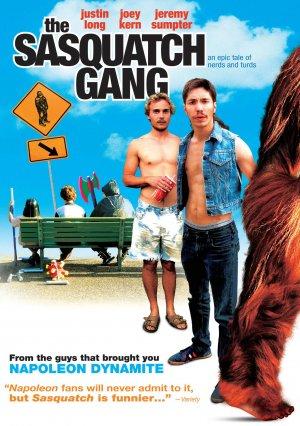 The Sasquatch Gang 1441x2048