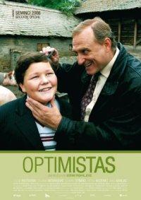 Optimisti poster