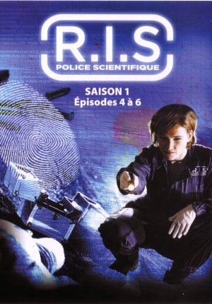 R.I.S. Police scientifique 2016x2888