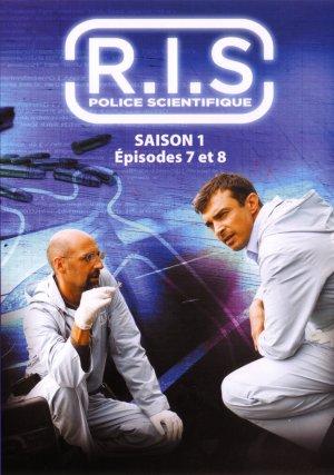 R.I.S. Police scientifique 2013x2867