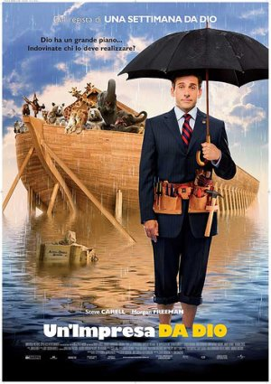 Evan Almighty 353x500