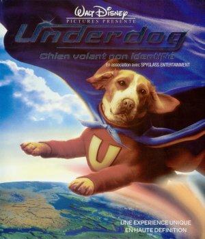 Underdog - Storia di un vero supereroe 1442x1680