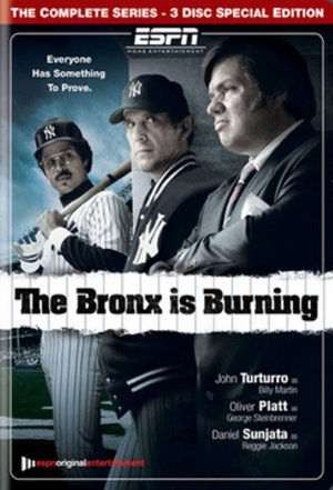 The Bronx Is Burning 680x1000