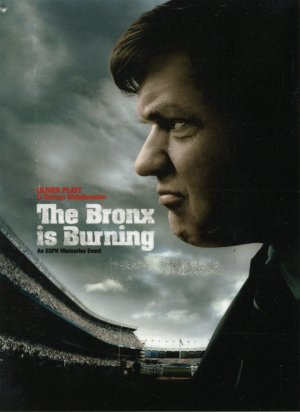 The Bronx Is Burning 1627x2236