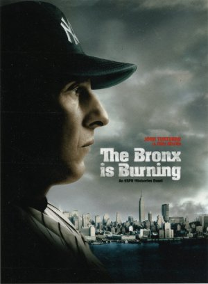 The Bronx Is Burning 1655x2249