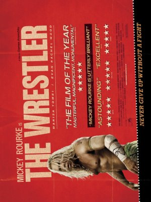 The Wrestler 1125x1500