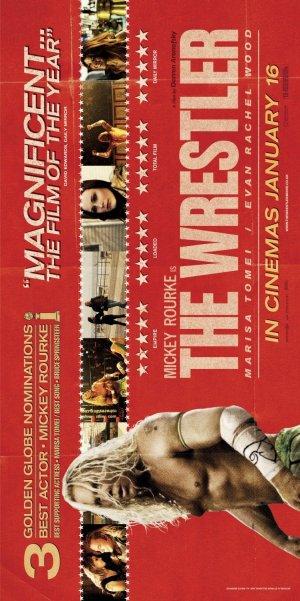 The Wrestler 749x1500